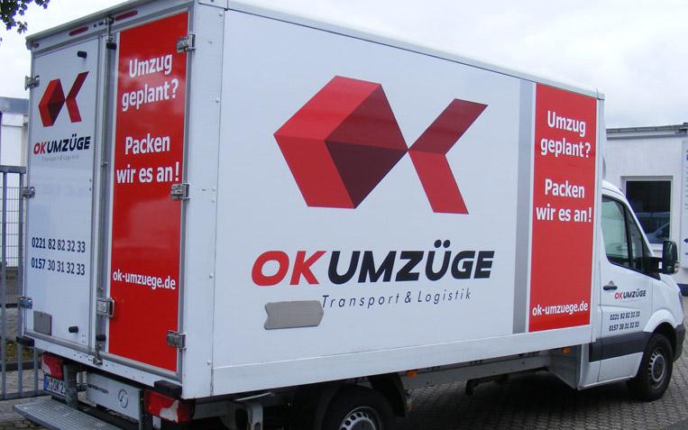 Umzug Köln_Privatumzug_Büroumzug_Transport_Möbeltransport_Transportunternehmen Köln