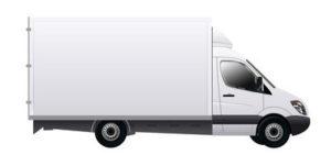 Transporter mit Fahrer-OK Umzüge Köln-Umzug Köln-Umzugsunternehmen Köln